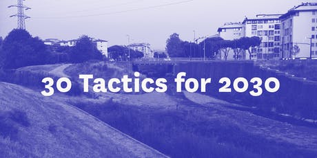 Sustainable Futures: 30 Tactics for 2030 tickets