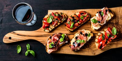 World Traveler Imports Tapas & Wine Social