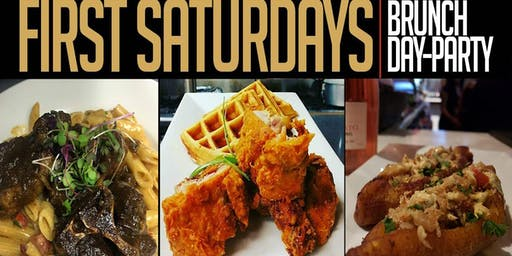 Chicks Love Brunch -  Bottomless Brunch & Day Party #LibraLove