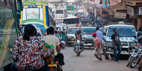 Paths to urbanisation: Comparing the stories of Chinese and African cities tickets