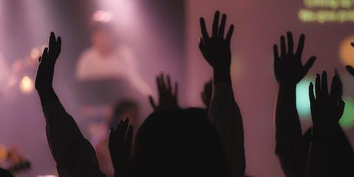 NLW International Online Praise Gathering