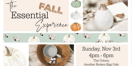 The Essential Fall Experience tickets
