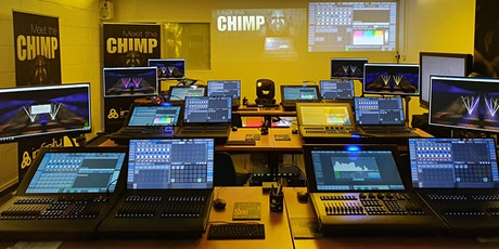 Chimp discovery event NL @HQ  tickets
