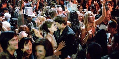 NYC's Largest New Year's Eve Singles Party
