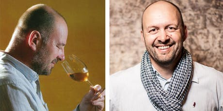 Domaine Filliatreau (saumur) wine tasting with Frederik Filliatreau tickets
