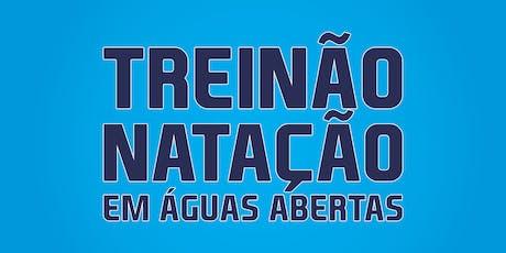 Treinão Natação em Águas Abertas | Ponta do Papagaio - Palhoça/SC ingressos