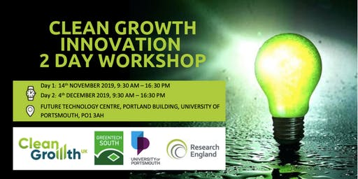 Clean Growth Innovation South West