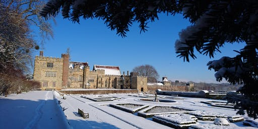 Penshurst Place February Wedding Fair