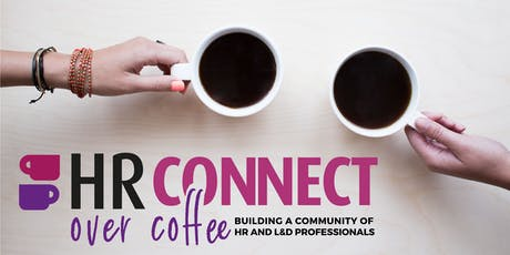 HR:Connect Over Coffee tickets