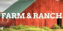 Farm & Ranch for City Slickers