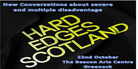 Hard Edges - Learning for Inverclyde tickets