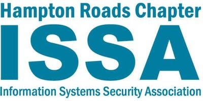 Winter 2020 ISSA CISSP Course