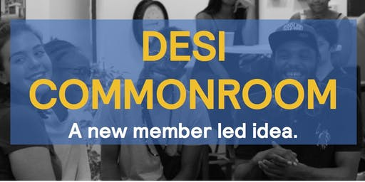 Desi CommonRoom