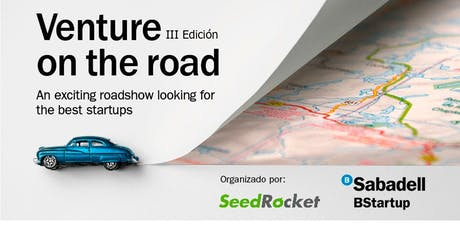 III Venture On The Road - Málaga entradas