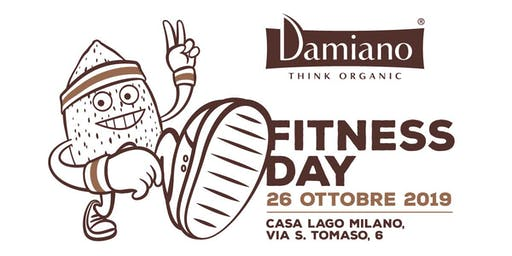 Damiano Fitness Day 2019