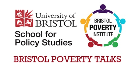 In-Work Poverty (Bristol Poverty Talks series) tickets
