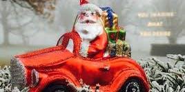 Jupiter Artland Christmas Market