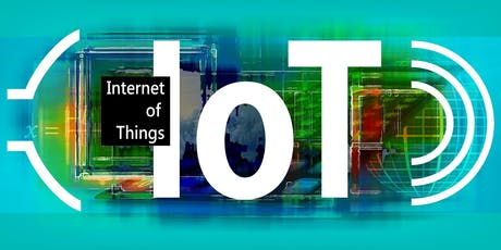Internet of Things (IoT) in Business Workshop tickets