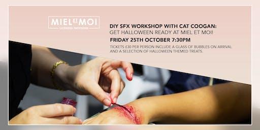 DIY Special FX Workshop