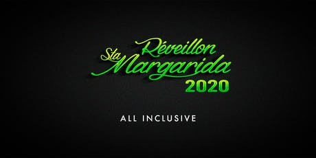 Réveillon Sta Margarida 2020 tickets