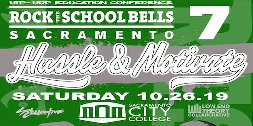 ROCK THE SCHOOL BELLS 7 - Sacramento