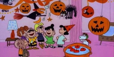 BYOB Halloween JAM (Fancy Dress) tickets