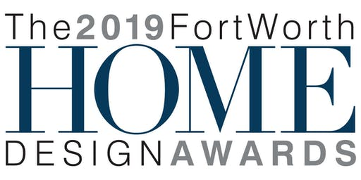 2019 Fort Worth HOME Design Awards