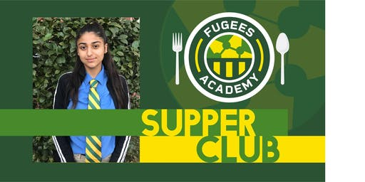 Fugees Academy Supper Club - Eman