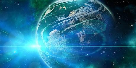 Lyran Light Sound Healing Circle tickets