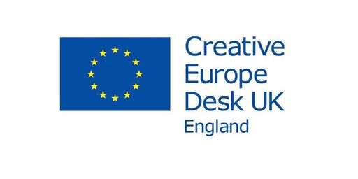 Application Workshop for Creative Europe Cooperation Projects, Manchester