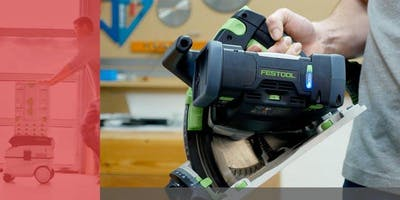 North Shields Store - Festool With Trevor Wilkinson