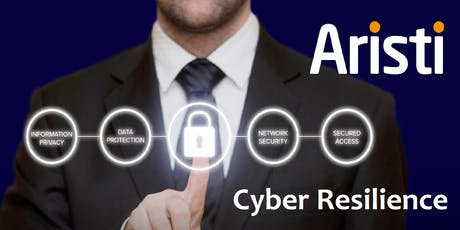 Cyber Resilience Breakfast Briefing tickets