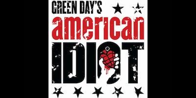 event image American Idiot