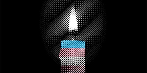 2019 Trans Day of Remembrance (TDoR)