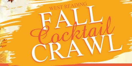 Fall Cocktail Crawl tickets