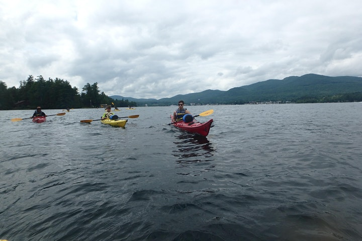 Adult Kayak image