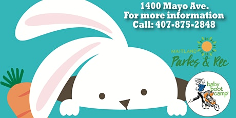 Hop To It - Easter Eggstravaganza tickets