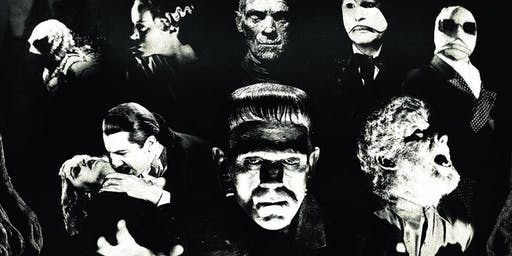 Haunted Museum: The Lore and Legacy of the Universal Monsters w/ special guests