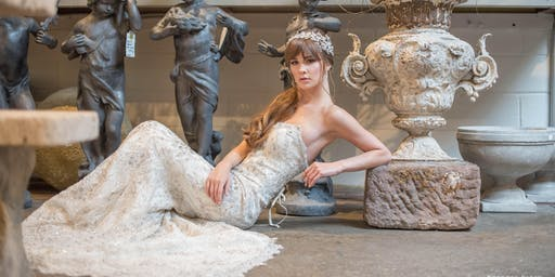 Katerina Bocci 2020 Trunk Shows