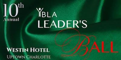 YBLA Leaders' Ball