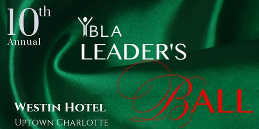 YBLA Leaders' Ball