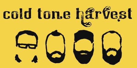 Cold Tone Harvest tickets