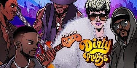 NYE at Hollywood Casino feat. Dirty Muggs