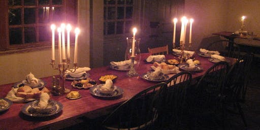 18th Century Tavern Nights - Added Dates!