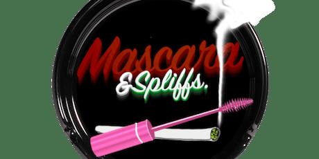Eva Evans Presents: Mascara and Spliffs The Comedy Show tickets