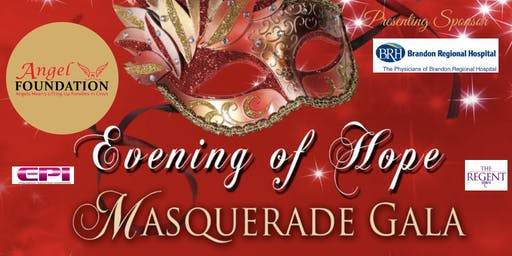 An Evening of Hope-Masquerade Ball
