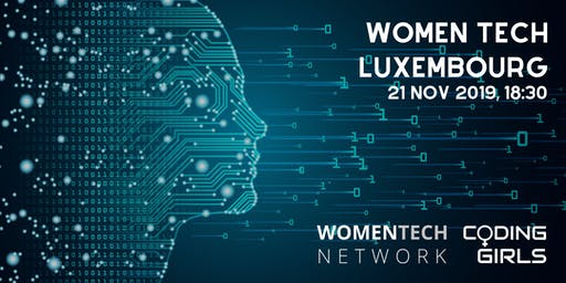 WomenTech Luxembourg (Employer Tickets)
