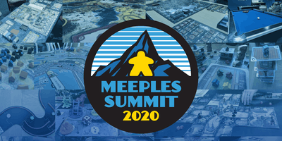 Meeples Summit 2020