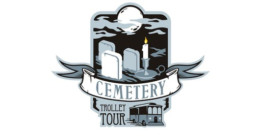 Culpeper National Cemetery Tour