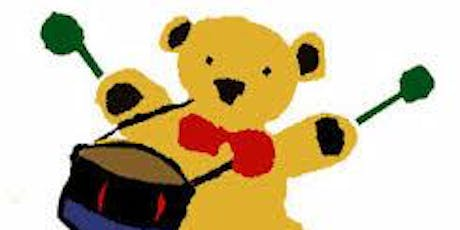 Thursday Music Rhymes and Play at Higham Hill Library tickets